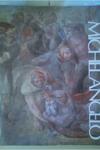 『ミケランジェロ』(世界の大画家8)