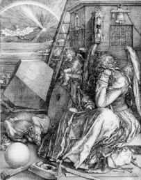 『メレンコリアⅠ』(1514年)